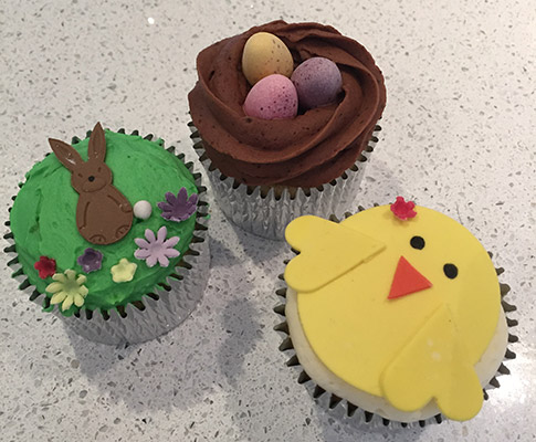 Childrens-Easter-Cupcakes